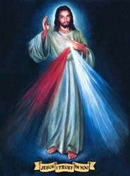 divinemercyJesus