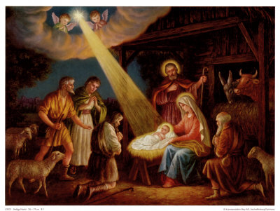 nativityscene