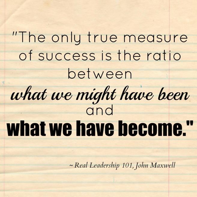 measureofsuccess